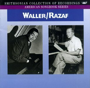 American Songbook Series: Waller/Razaf by Smithsonian
