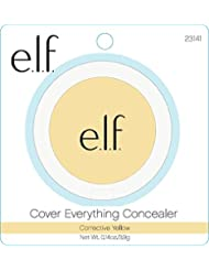 e.l.f. Cover Everything Concealer, Corrective Yellow...