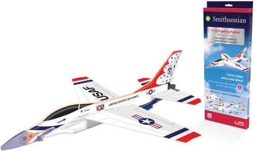 Aero Glider (Smithsonian Giant F-16 Thunderbirds)