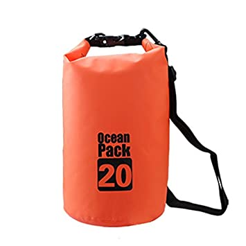 Amazon.com: Mancao Bolsa hermética impermeable bolsa cubo ...