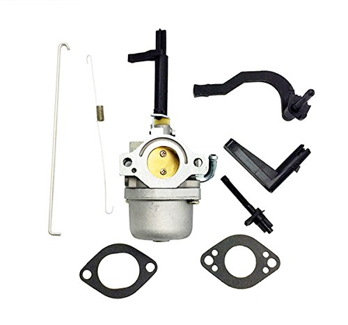 Wilk New Carburetor Carb for Briggs and Stratton Snowblower Generator 591378 Carburetor Replaces 796321, 696132, 696133, 796322 Suitable Price