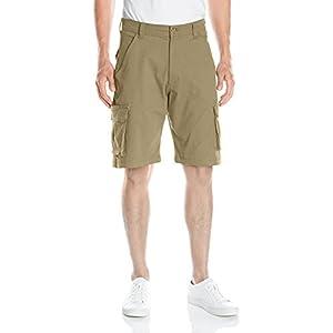 Wrangler Men's Advanced Comfort Tampa Cargo Short