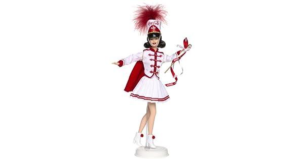 Amazon.com: Barbie Coca-Cola coleccionista muñeca: Toys & Games