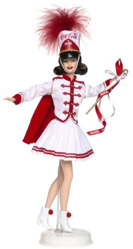 Barbie Coca-Cola Collector Doll - Coca Cola Collectors