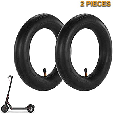 8 1//2X2 Thickened Pneumatic Inner Tube For Xiaomi Mijia M365 Electric Scooter