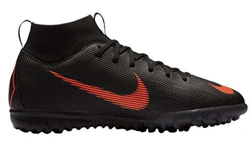 Pictures of NIKE Youth Mercurial SuperflyX VI Academy TF AH7344 1