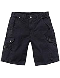 "Men's 11"" Cotton Ripstop Cargo Work Short"