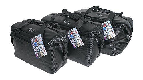 AO Coolers Carbon Series Soft Cooler 3 Pack