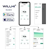 WILLHI Digital WiFi Temperature Controller Outlet