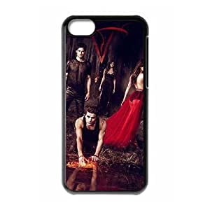 The Vampire Diaries New Fashion DIY Phone Case for Iphone 5C,customized cover case ygtg-339180