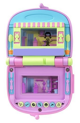 Pixel Chix Love 2 Shop Mall: Salon & Pet Shop