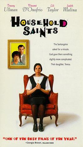 Household Saints [VHS]