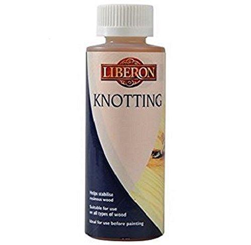 Liberon LIBKP125 Knotting Pale 125 ml