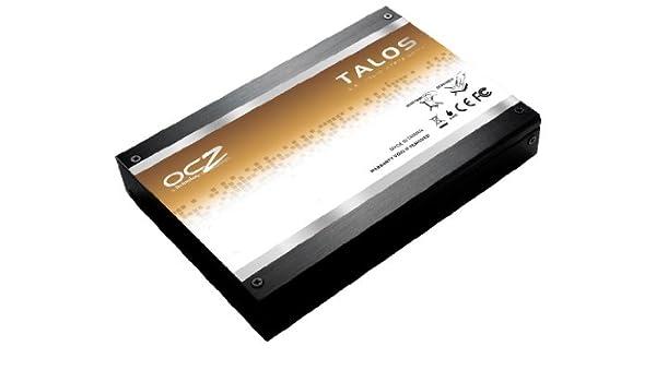 OCZ Talos C - Disco duro externo SSD 230 GB (8,9 cm/3,5