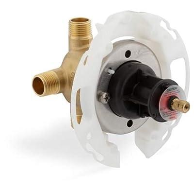 Kohler K-304-K Rite-Temp 1/2 Inch Pressure-Balancing Valve,