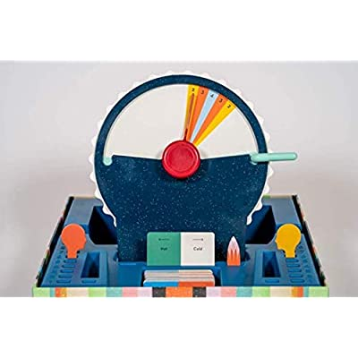 Wavelength Party Game: Toys & Games