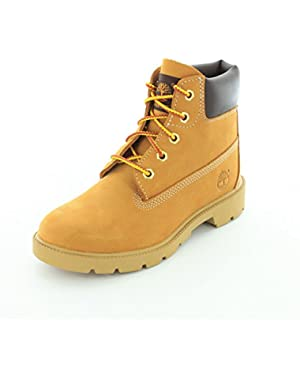 Juniors 6-Inch Classic Boots