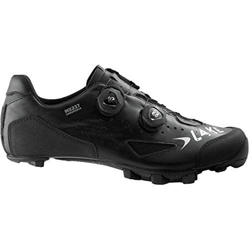 それぞれベアリングアジャ[レイク] メンズ サイクリング MX237 Endurance Cycling Shoe - Wide [並行輸入品]