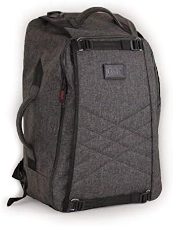 40 liter backpack – 17 inch laptop bag