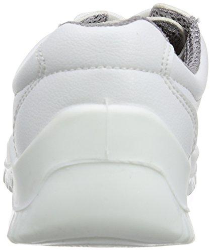 3 SRC06B03 Bianco White adulto nbsp;igiene nbsp;EU Blackrock Trainer 36 nero nbsp;UK unisex nXvOFTq