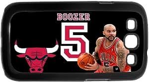 Chicago Bulls NBA Samsung Galaxy S3 v7 3102mss
