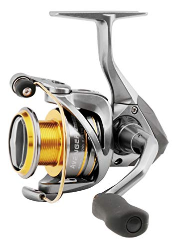 - Okuma Avenger New Generation Spinning Reel 4000 5.0:1 Gear Ratio 7 30.10