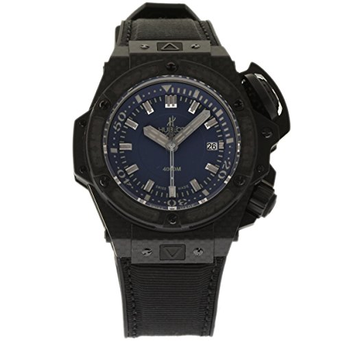 Hublot Big Bang 44mm swiss-automatic mens Watch 731.QX.1190.GR.ABB12 (Certified Pre-owned)