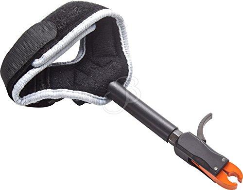 Release Bogensport, Zangenrelease RH und LH Booster Spannhilfe, Auszughilfe
