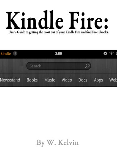 amazon com kindle fire users guide to getting the most out of your rh amazon com Kindle User Guide Latest Edition Kindle Fire HD Tutorial