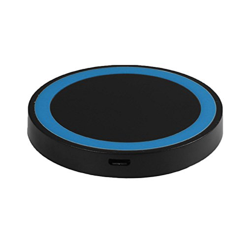 Aelove Wireless Charging Pad Phone Wireless Charger for Android Charging Stations
