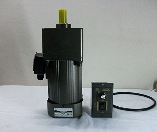 Speed Induction Motor - 2