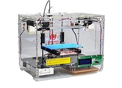 Impresora 3D CoLiDo 2.0+, ideal para uso en el hogar, la oficina o ...