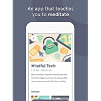 Headspace: Guided Meditation App - Premium 1-Month Subscription [iOS/Android Online Code]