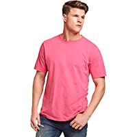 [Sponsored] Russell Athletic Men's Essential Cotton T-Shirt