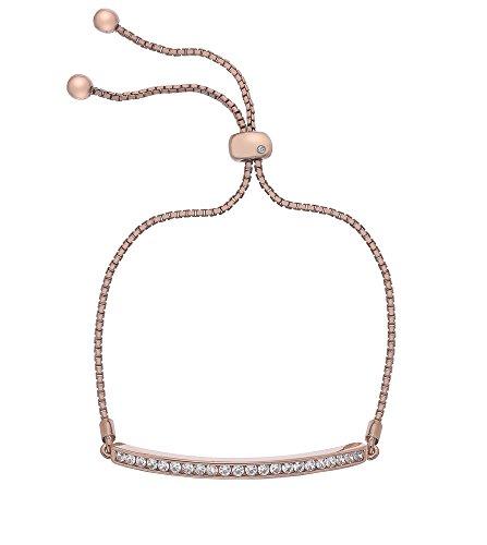 Hot Diamonds femme  Argent 925/1000  Argent|#Silver Rond   Blanc Diamant Zirkonia FINENECKLACEBRACELETANKLET