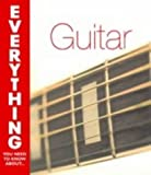 img - for Playing the Guitar (Everything You Need to Know About...) book / textbook / text book