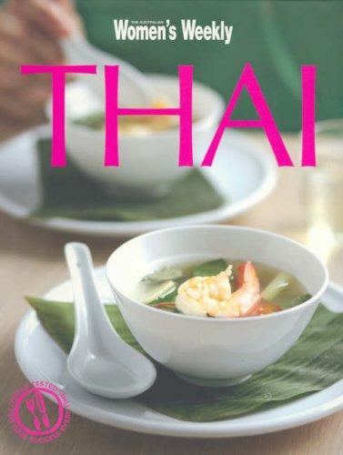"Thai (""Australian Women's Weekly"")"