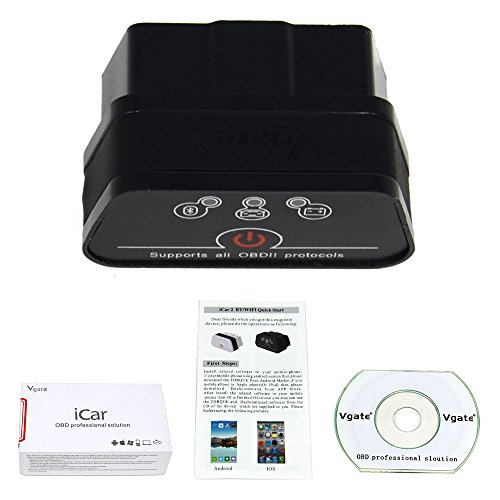 Vgate Bluetooth Mastertool Scanner Diagnostic Price