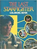 The Last Starfighter Coloring Book 1984 Pb