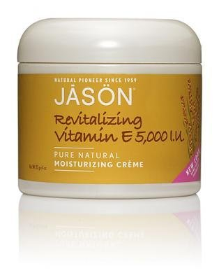 Revitalizing Vitamin E 5,000 Iu Moisturizing Creme 5,000 Iu 4 Ounce (113 Grams) Cream