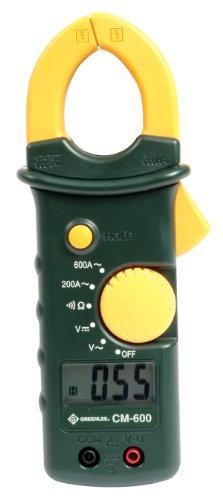 AC Clamp-On Meter - Greenlee CM-600