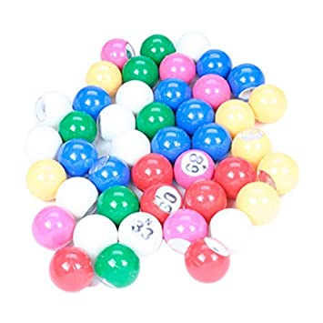 Bolas del bingo bba7bb7030fe1