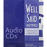 Well Said Intro: Audio CDs (6)
