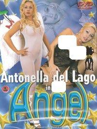 Antonella del lago something is