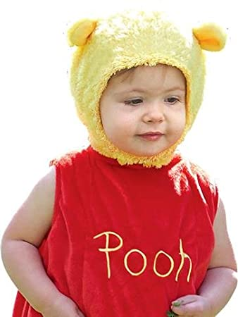 ee139fa30137 Winnie the Pooh - Baby Costume (12-18 months)  Amazon.co.uk  Toys   Games