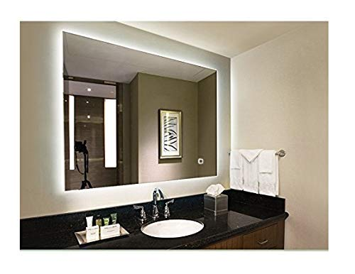 Led Back Lighted Mirrors in US - 9