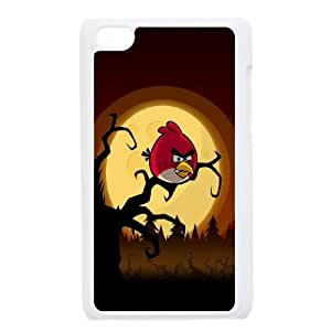 Angry Birds iPod Touch 4 Case White Y3406589