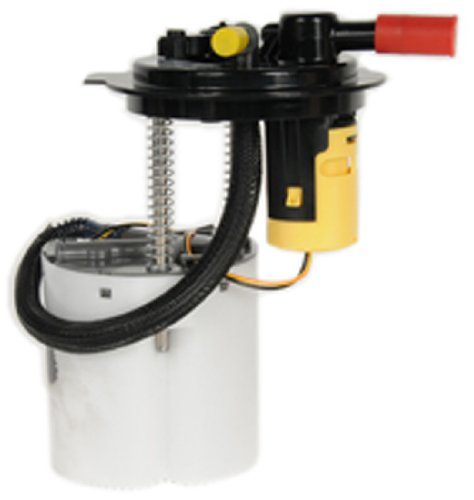 riginal Equipment Fuel Pump Module Assembly without Fuel Level Sensor, with Seal and Covers ()