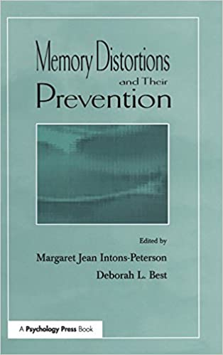 Memory Distortions and Their Prevention (Challenges and