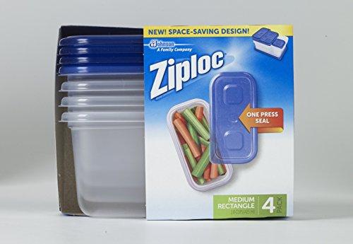 ziploc containers freezer - 4